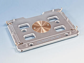 Microplate Adapter